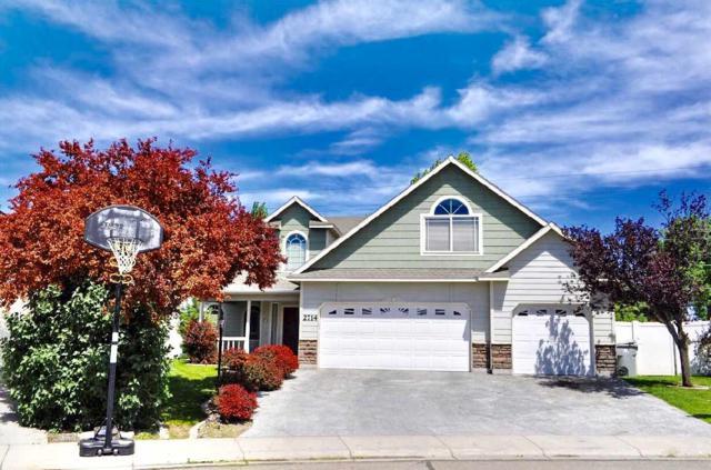 2714 Almond Ct, Nampa, ID 83686 (MLS #98694900) :: Jon Gosche Real Estate, LLC