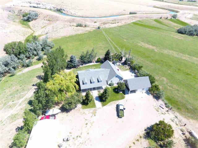 2960 Lytle Blvd., Nyssa, OR 97913 (MLS #98695021) :: Boise River Realty