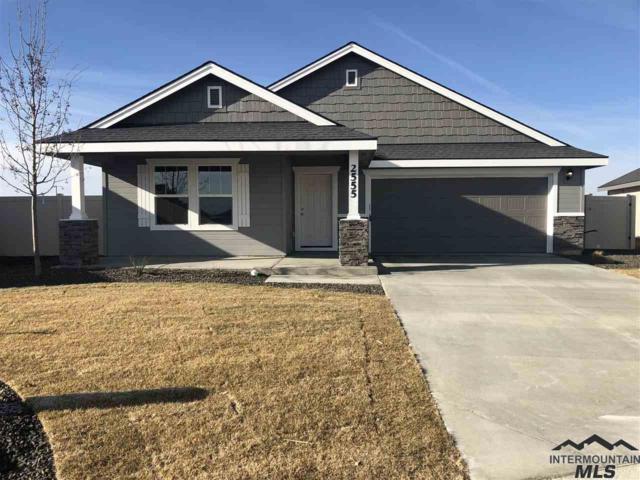 2555 N Elk Creek Ave, Kuna, ID 83634 (MLS #98695229) :: Juniper Realty Group