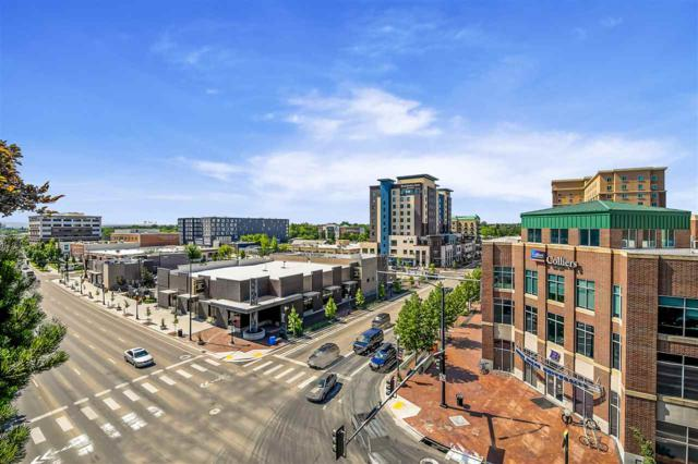 255 S Capitol Blvd #1404, Boise, ID 83702 (MLS #98695336) :: Full Sail Real Estate
