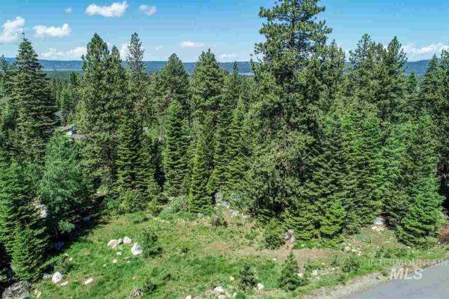 1585 Majestic View Drive, Mccall, ID 83638 (MLS #98695633) :: New View Team