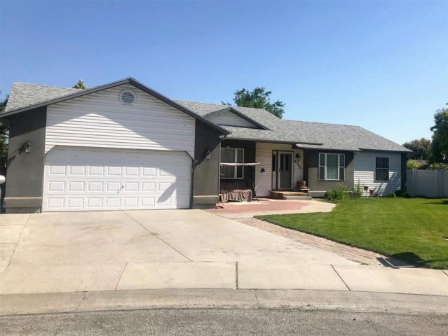 2785 Chaparral Circle, Twin Falls, ID 83301 (MLS #98695653) :: Juniper Realty Group