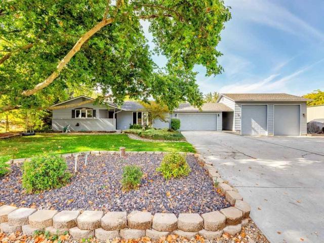 4525 N Shamrock Ave, Boise, ID 83713 (MLS #98696040) :: Juniper Realty Group
