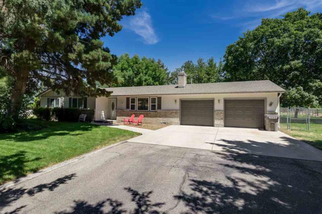 1882 E Bentley Avenue, Meridian, ID 83642 (MLS #98696580) :: Juniper Realty Group