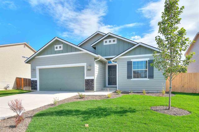 5413 Wallace Way, Caldwell, ID 83607 (MLS #98696912) :: Build Idaho