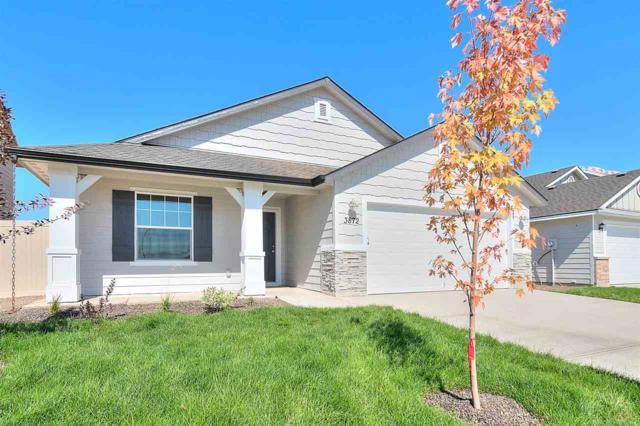 3872 W Meadowpine St., Meridian, ID 83642 (MLS #98696917) :: Jackie Rudolph Real Estate