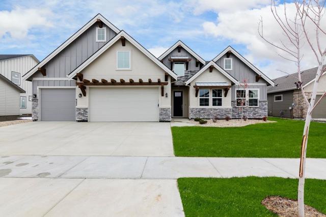 5418 S Genoard Way, Meridian, ID 83642 (MLS #98697007) :: Jon Gosche Real Estate, LLC