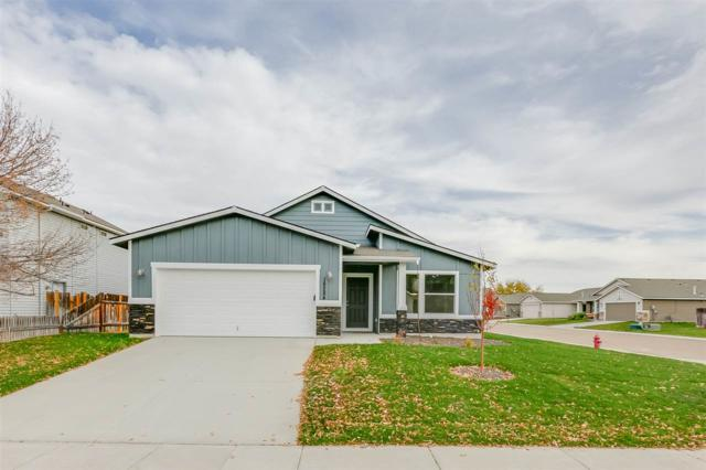 18284 Viceroy, Nampa, ID 83687 (MLS #98697674) :: Jackie Rudolph Real Estate