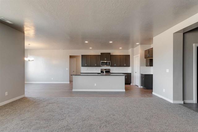 3099 S Linda Vista Ave., Boise, ID 83709 (MLS #98697679) :: Juniper Realty Group
