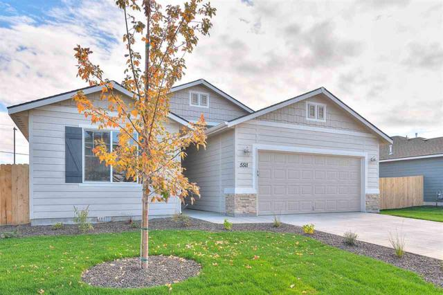 5511 Wallace Way, Caldwell, ID 83607 (MLS #98697688) :: Team One Group Real Estate