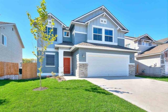 3427 N Anfield Ave., Meridian, ID 83646 (MLS #98697712) :: Boise River Realty