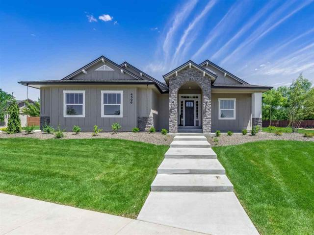 4596 W Temple Dr, Eagle, ID 83646 (MLS #98698572) :: Jon Gosche Real Estate, LLC