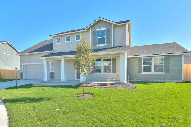 1016 Opal Ct., Middleton, ID 83644 (MLS #98698725) :: Broker Ben & Co.