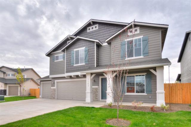 1141 W Crosswind Dr., Meridian, ID 83646 (MLS #98698863) :: Jon Gosche Real Estate, LLC