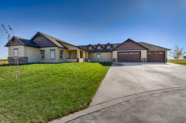 22919 Cirrus View Ct, Caldwell, ID 83607 (MLS #98699013) :: Zuber Group