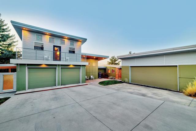 1415 N Promontory Rd, Boise, ID 83702 (MLS #98699076) :: Full Sail Real Estate