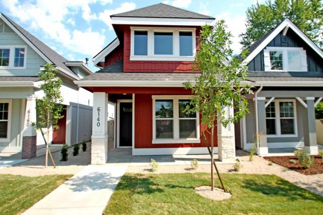 6140 W Primrose St., Boise, ID 83704 (MLS #98699814) :: Jon Gosche Real Estate, LLC