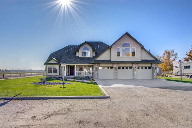 511 Keogh Ln., Caldwell, ID 83607 (MLS #98699829) :: Full Sail Real Estate
