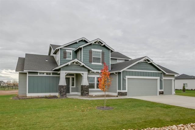 11679 W Touchrock Ln., Kuna, ID 83634 (MLS #98700473) :: Full Sail Real Estate