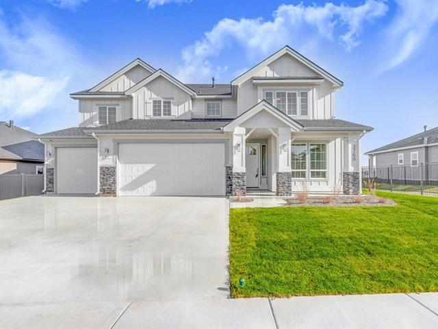 3768 S Cannon Way, Meridian, ID 83642 (MLS #98700663) :: Zuber Group