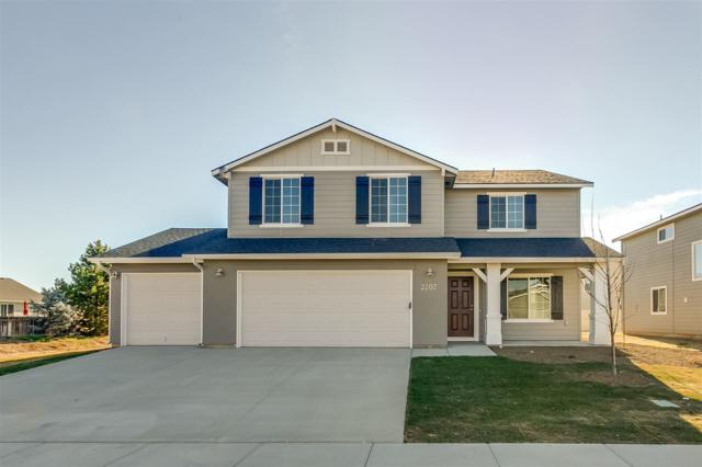 2207 W Neilscott Dr., Nampa, ID 83686 (MLS #98700939) :: Team One Group Real Estate