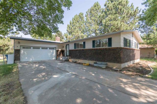 5177 S Paiute Cir, Boise, ID 83709 (MLS #98701195) :: Juniper Realty Group