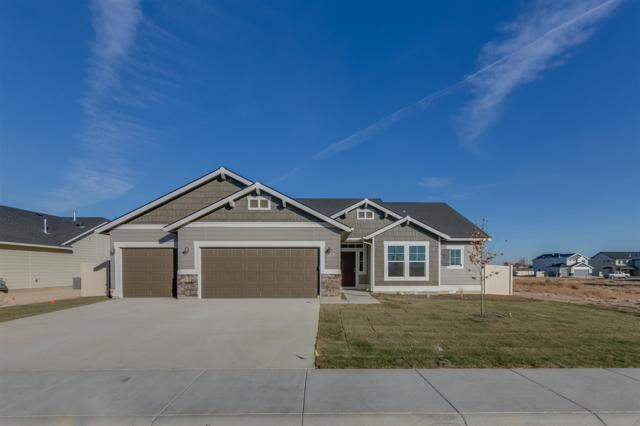 5101 Dallastown St., Caldwell, ID 83605 (MLS #98701235) :: Build Idaho