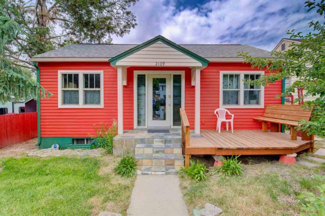 2109 N 8th St, Boise, ID 83702 (MLS #98701703) :: Full Sail Real Estate