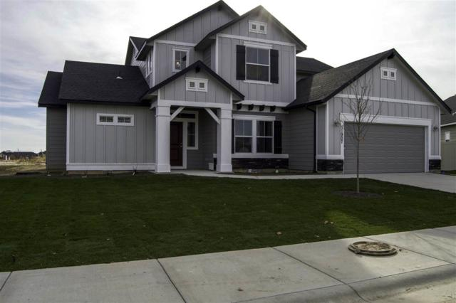 11907 W Trailheights St., Star, ID 83669 (MLS #98701772) :: Team One Group Real Estate