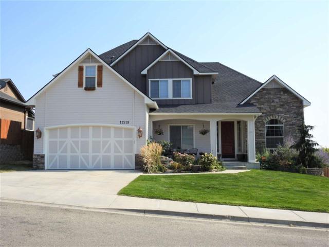 11519 Raul St, Boise, ID 83709 (MLS #98703262) :: Juniper Realty Group