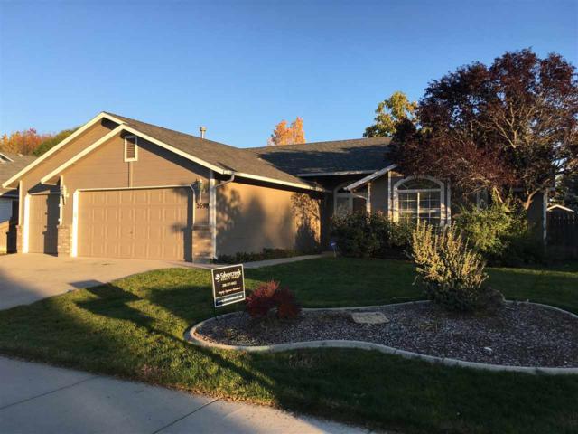 2692 Arrowwood, Meridian, ID 83646 (MLS #98703269) :: Full Sail Real Estate
