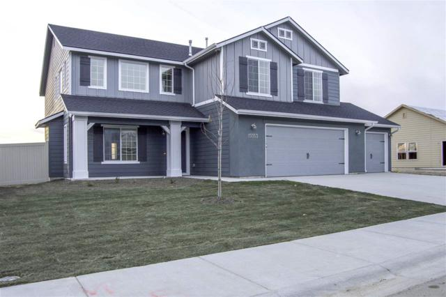 15553 Fuchsia Ave., Nampa, ID 83686 (MLS #98703507) :: Jon Gosche Real Estate, LLC