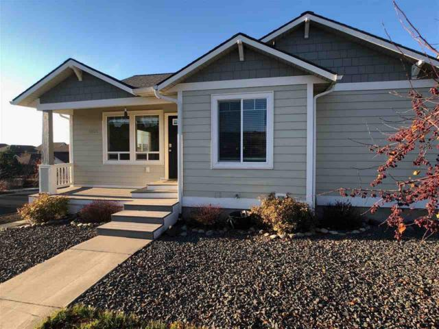 2606 Granville St, Moscow, ID 83843 (MLS #98703598) :: Jackie Rudolph Real Estate