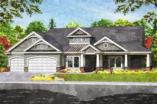 1564 E Crowne Pointe Dr., Eagle, ID 83616 (MLS #98703664) :: Givens Group Real Estate