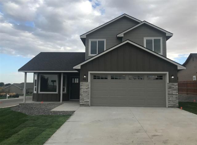 701 Butte Ct, Marsing, ID 83639 (MLS #98704049) :: Jon Gosche Real Estate, LLC