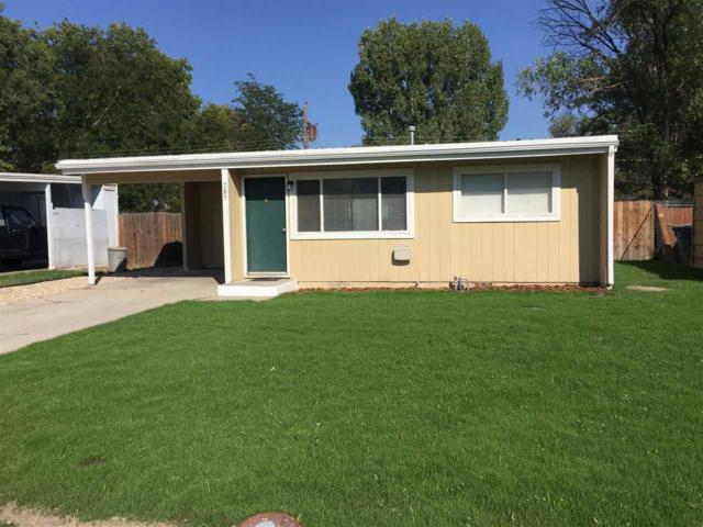 785 S 12th, Mountain Home, ID 83647 (MLS #98704231) :: Boise River Realty