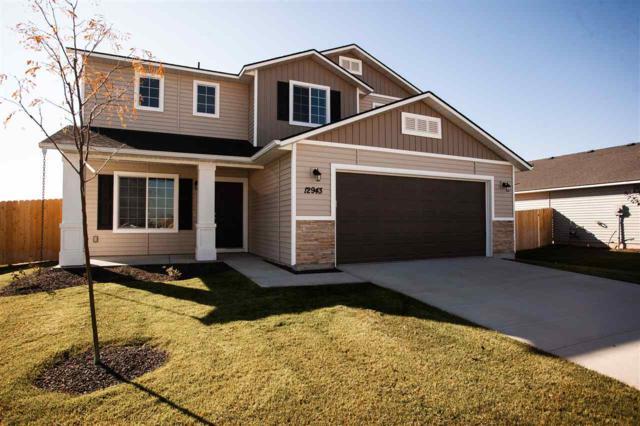 12943 Sondra St., Caldwell, ID 83607 (MLS #98704892) :: Full Sail Real Estate
