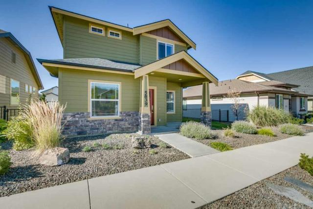 5839 W Galloway St, Boise, ID 83714 (MLS #98704954) :: Jon Gosche Real Estate, LLC
