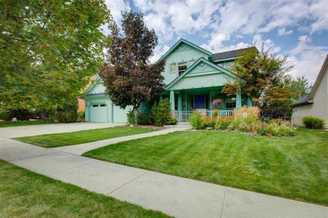 12887 N Schicks Ridge Rd., Boise, ID 83714 (MLS #98705069) :: JP Realty Group at Keller Williams Realty Boise