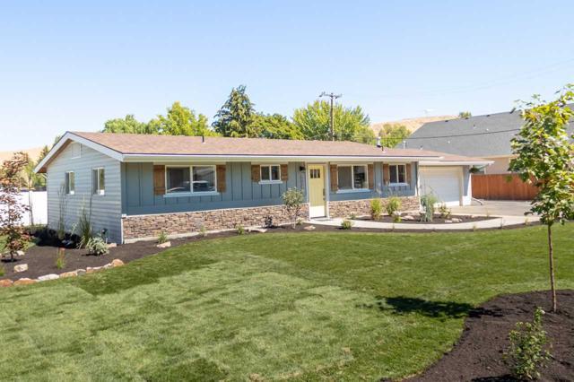 6022 W Castle Dr, Boise, ID 83703 (MLS #98705176) :: Juniper Realty Group