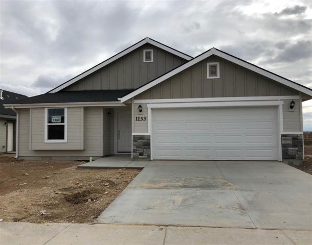 1133 E Jack Creek St., Kuna, ID 83634 (MLS #98705522) :: Boise River Realty