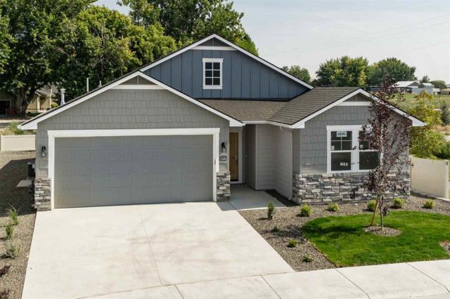 822 Ash Pine Way, Meridian, ID 83642 (MLS #98705592) :: Full Sail Real Estate