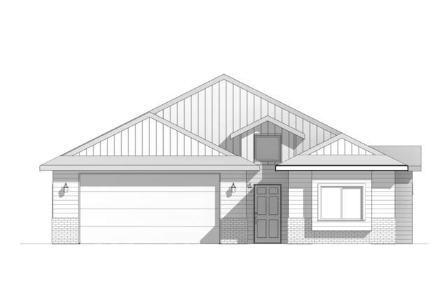 825 N Ash Pine, Meridian, ID 83642 (MLS #98705896) :: Full Sail Real Estate