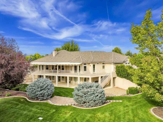 7061 N Penncross Way, Meridian, ID 83646 (MLS #98706110) :: Boise River Realty