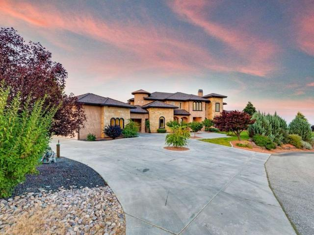 4628 N Wildhorse Ln, Boise, ID 83712 (MLS #98706194) :: Team One Group Real Estate