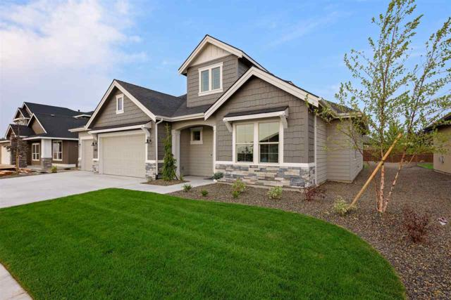 698 E Crest Ridge Dr., Meridian, ID 83642 (MLS #98706235) :: Zuber Group