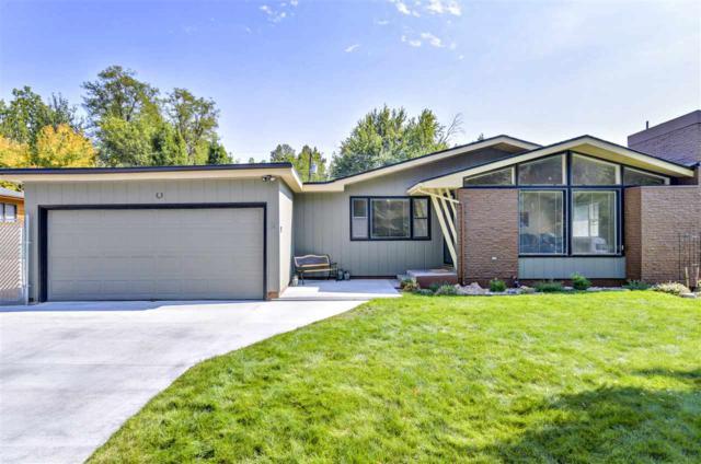 3132 N Crane Creek Rd, Boise, ID 83702 (MLS #98706278) :: Boise River Realty