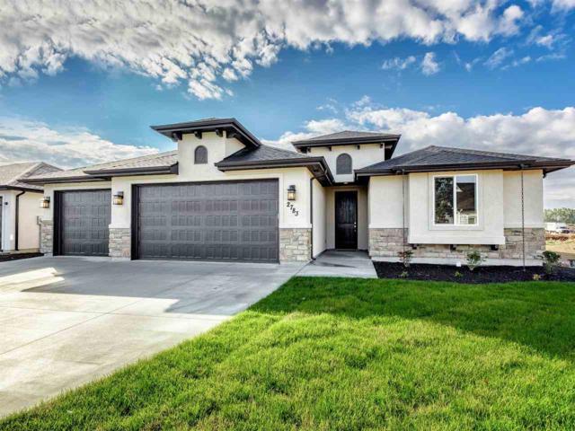 2783 E Andesite Ct., Nampa, ID 83686 (MLS #98706359) :: Jon Gosche Real Estate, LLC