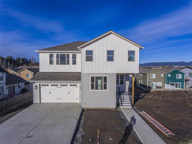 1012 Aponi Place, Moscow, ID 83843 (MLS #98706370) :: New View Team