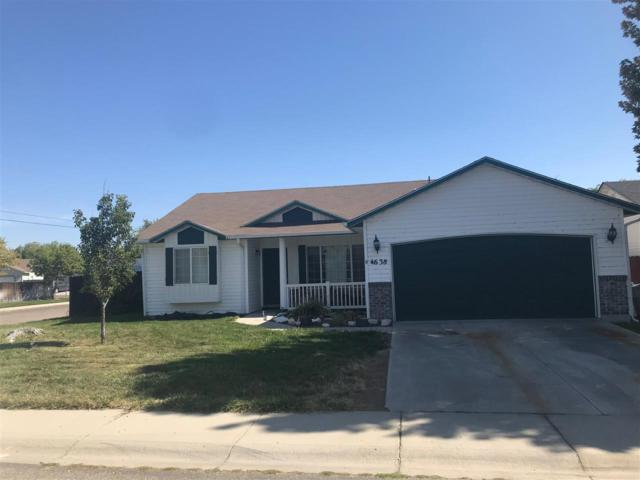 4638 S Choctaw Ave., Boise, ID 83709 (MLS #98706711) :: Juniper Realty Group